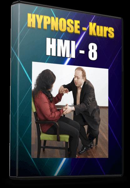 hmi8 pissinger